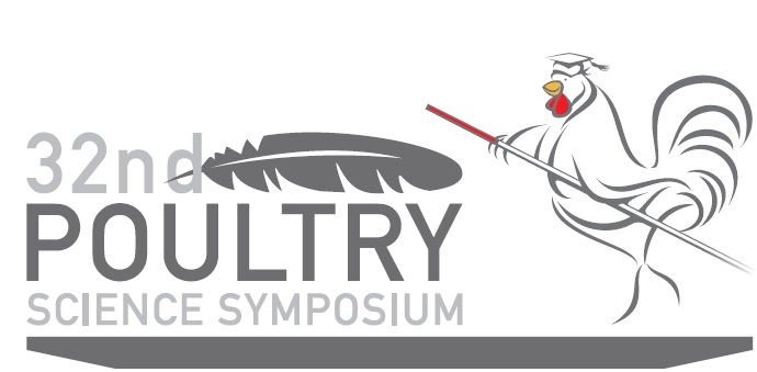 32nd Poultry Science Symposium